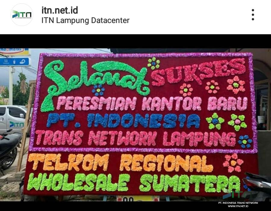 Indonesia Trans Network